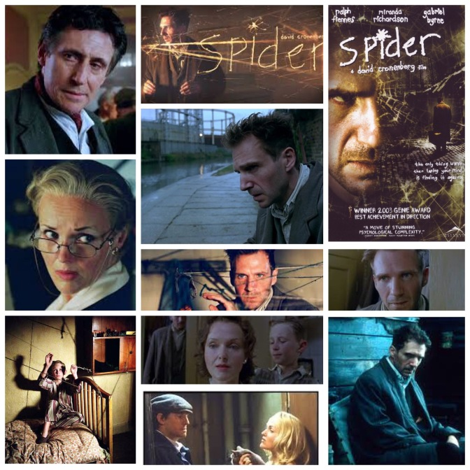 David Cronenberg's Spider