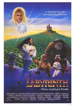 Labyrinth (1986) 2