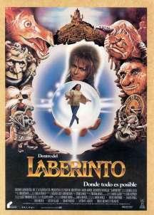 Labyrinth (1986) Spain