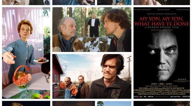 Werner Herzog's My Son My Son What Have Ye Done