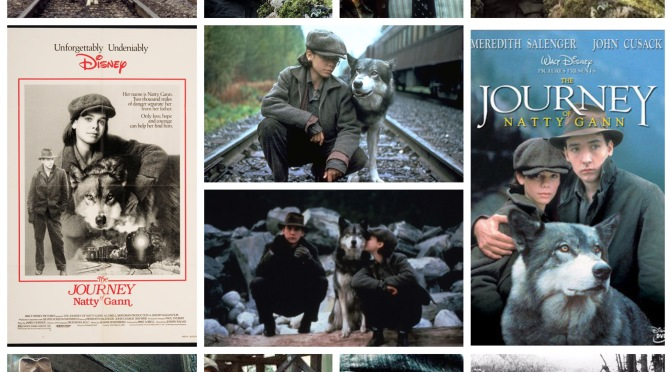 Disney's The Journey Of Natty Gann