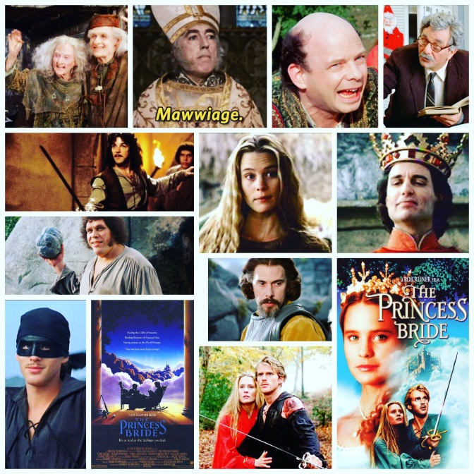 Rob Reiner's The Princess Bride
