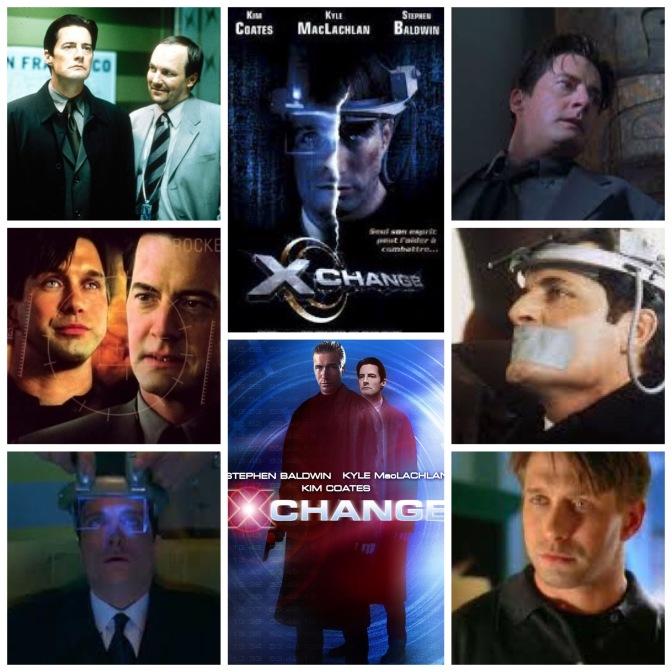 B Movie Glory: Xchange