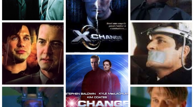 B Movie Glory: Xchange