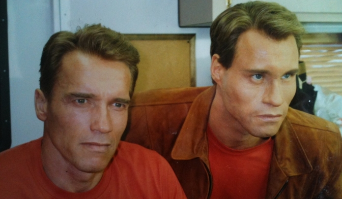 In the footsteps of Schwarzenegger: An Interview with Peter Kent by Kent Hill