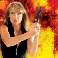 Our Lady of Lethal: An Interview with Cynthia Rothrock by Kent Hill