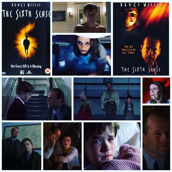 M. Night Shyamalan's The Sixth Sense