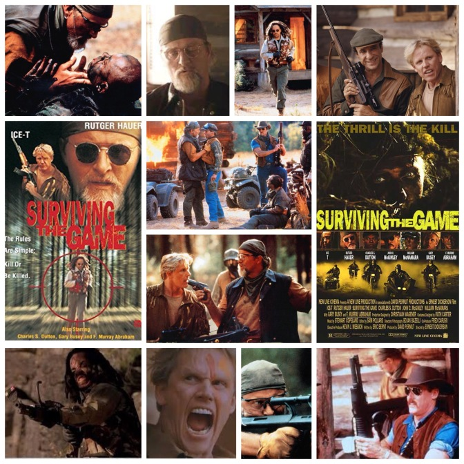 B Movie Glory: Ernest Dickerson's Surviving The Game
