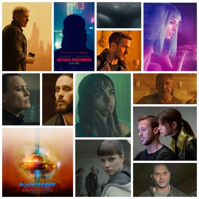 Denis Villeneuve's Blade Runner 2049: Thoughts from Nate Hill