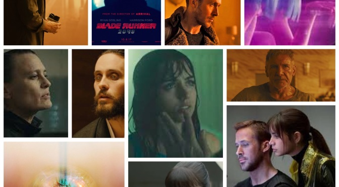 Denis Villeneuve's Blade Runner 2049: Thoughts from Nate Hill