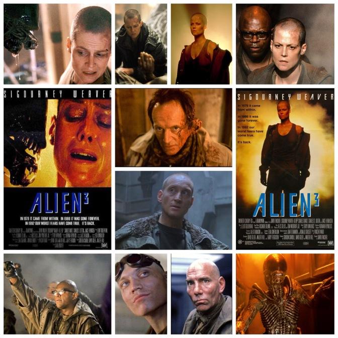 David Fincher's Alien 3