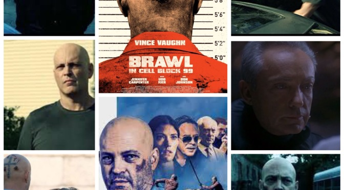 S. Craig Zahler's Brawl In Cell Block 99- Thoughts from Nate Hill