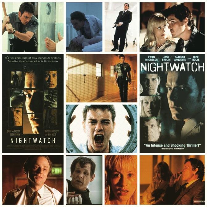 Ole Bornedal's Nightwatch