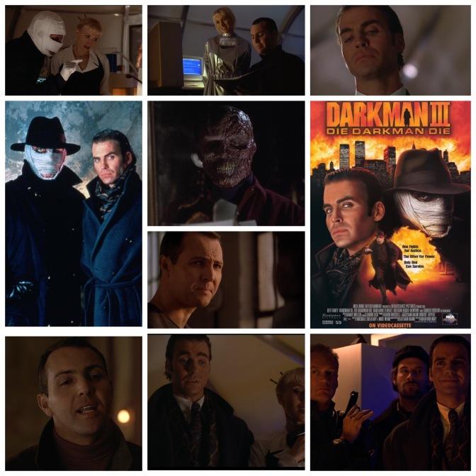 B Movie Glory- Darkman III: Die Darkman Die