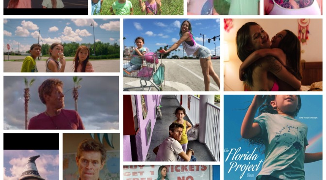 Sean Baker's The Florida Project: Thoughts from Nate Hill