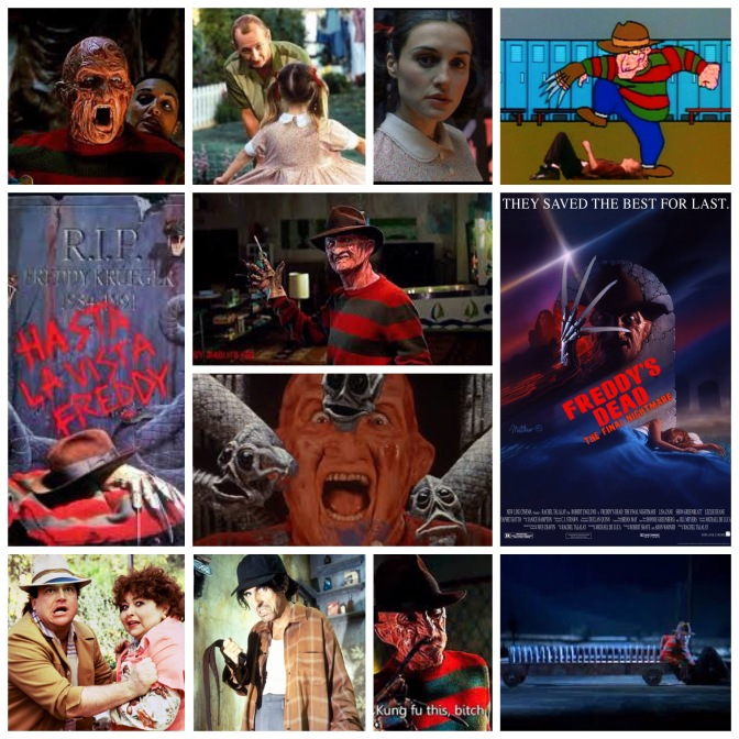 Freddy's Dead: The 'Final' Nightmare