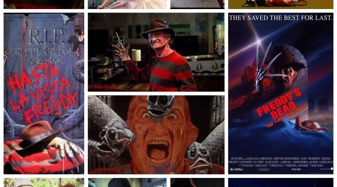 Freddy's Dead: The 'Final' Nightmare