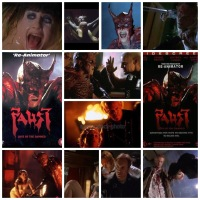 B Movie Glory- Brian Yuzna's Faust: Love Of The Damned