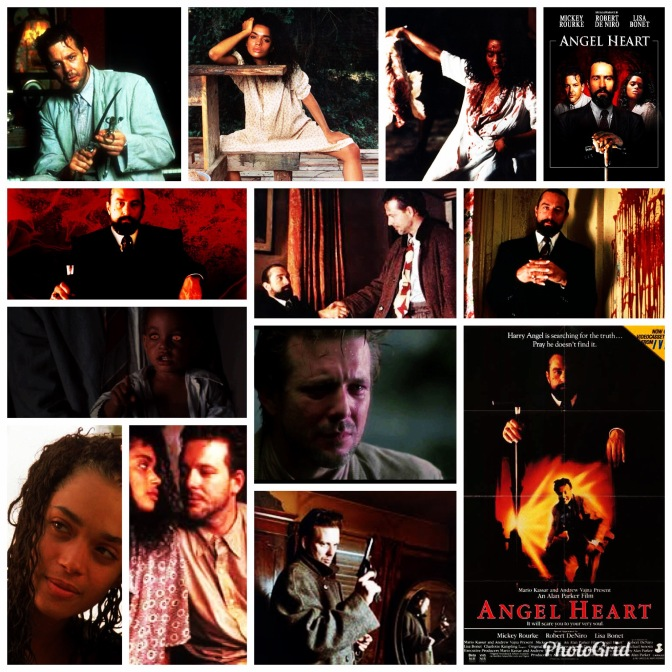 Alan Parker's Angel Heart