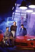 VIPER, Dorian Harewood, James McCaffrey, Joe Nipote, 1994