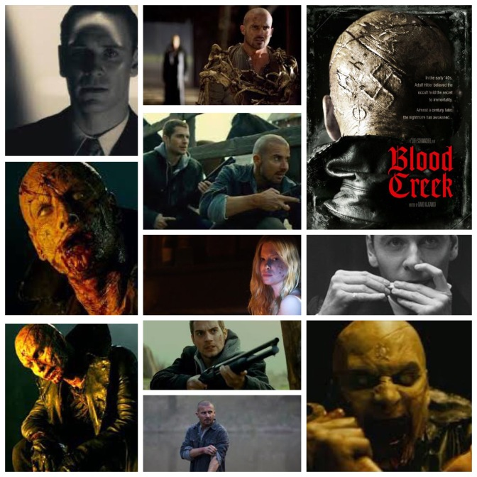 Joel Schumacher's Blood Creek
