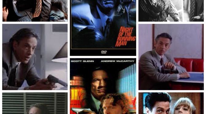 B Movie Glory: Mark L. Lester's Night Of The Running Man