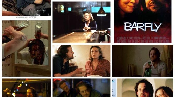 Charles Bukowski's Barfly