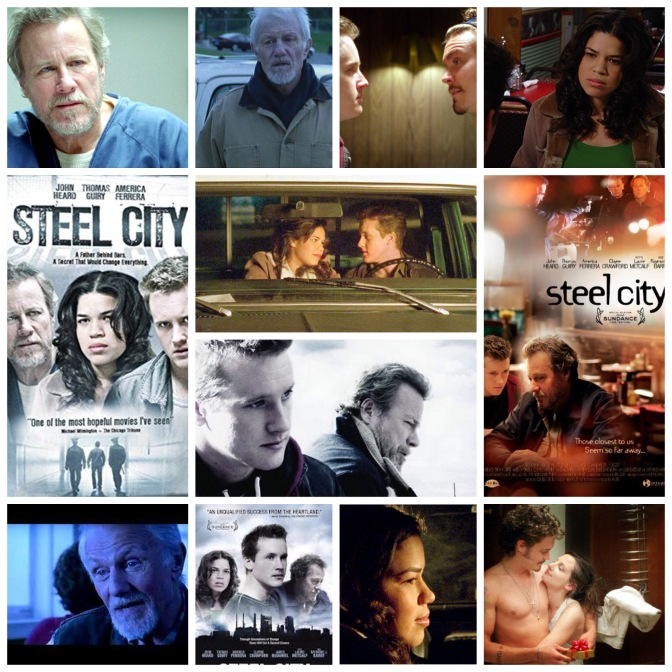 Indie Gems: Brian Jun's Steel City