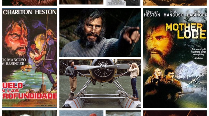 Charlton Heston's Mother Lode
