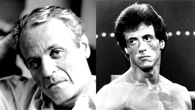 Who would your wife rather go to bed with, Stallone or Goldman…? An Interview with Paul Power by Kent Hill