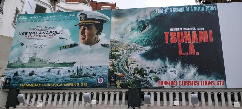 Tsunami-LA
