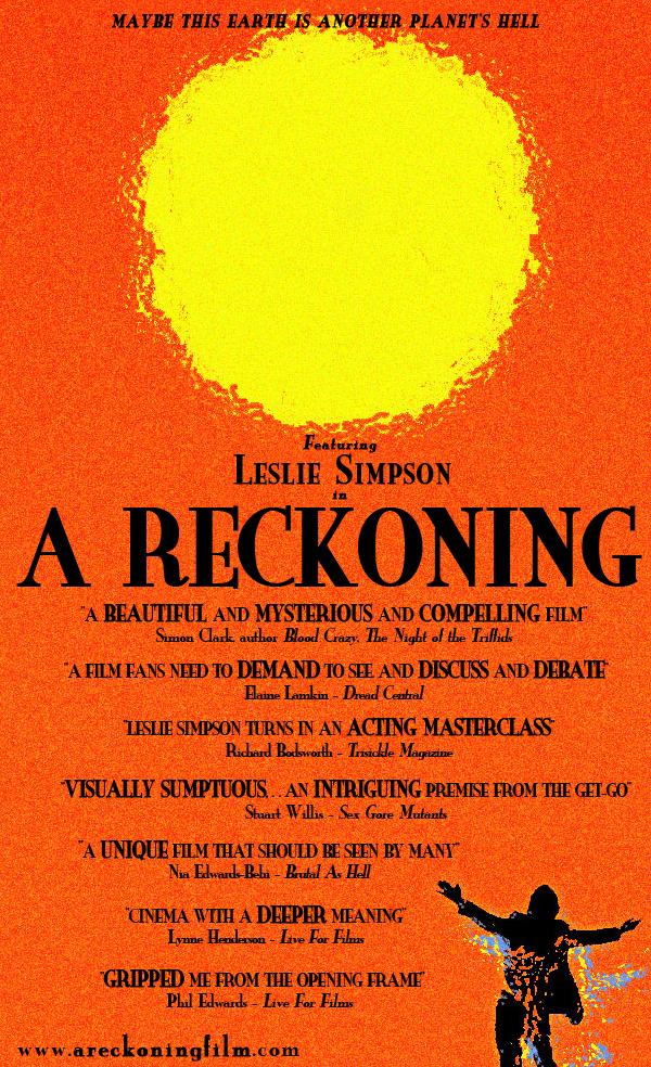 A-Reckoning