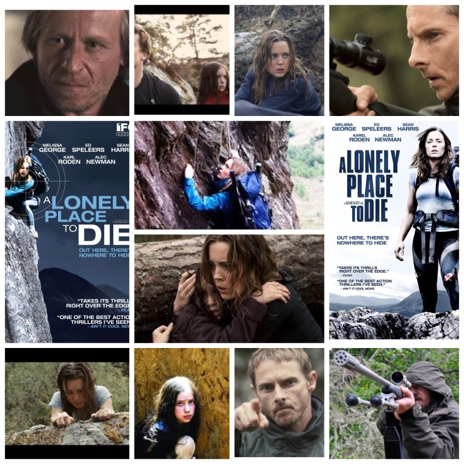 Indie Gems: A Lonely Place To Die