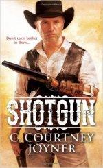 Shotgun Novel