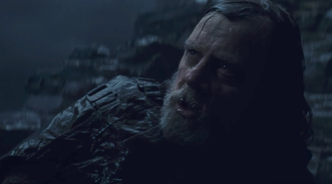 """""""This is not going to go the way you think!"""" A spoiler free review of Star Wars: The Last Jedi – by Josh Hains"""