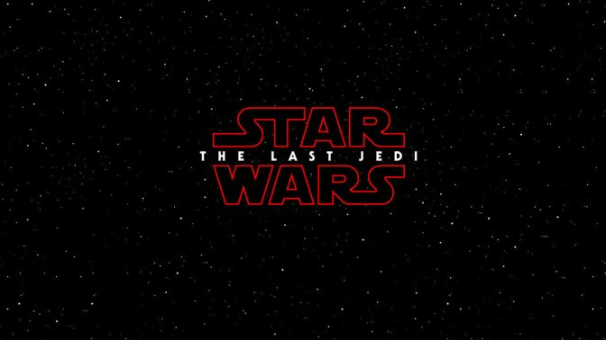 It's time to see The Last Jedi . . . again: A Review by Kent Hill