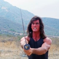 The Way of the Samurai Cop: An Interview with Matthew Karedas (Hannon) by Kent Hill