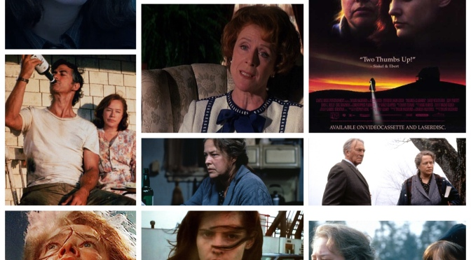 Stephen King's Dolores Claiborne