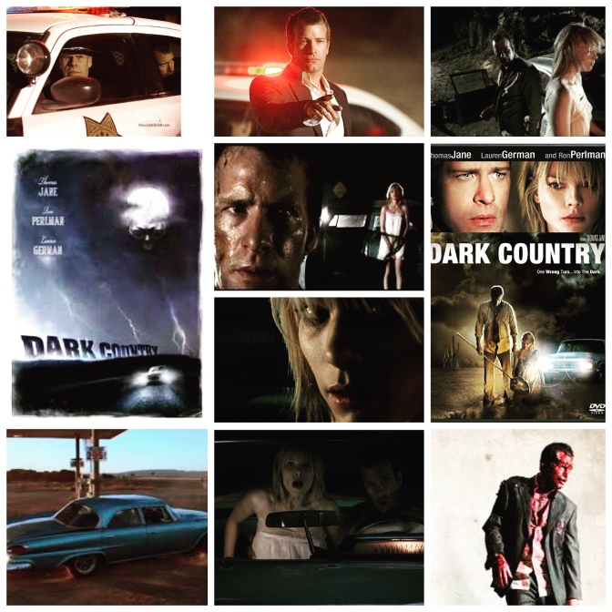 B Movie Glory: Thomas Jane's Dark Country