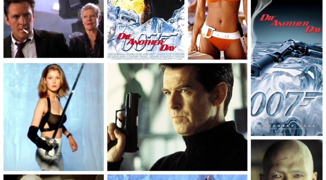 Lee Tamahori's Die Another Day