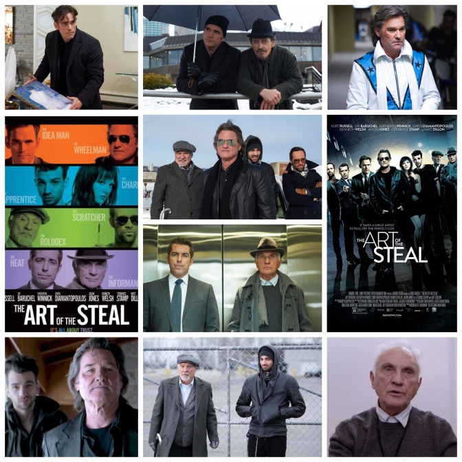 Indie Gems: The Art Of The Steal