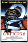 affiche-critters-2-1988-1