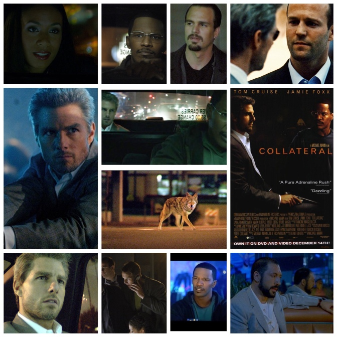 Michael Mann's Collateral