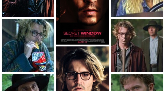 David Koepp's Secret Window