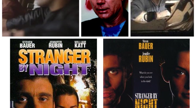 B Movie Glory: Stranger By Night