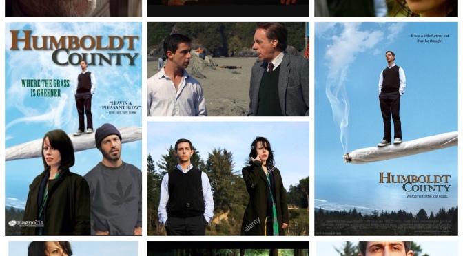 Indie Gems: Humboldt County