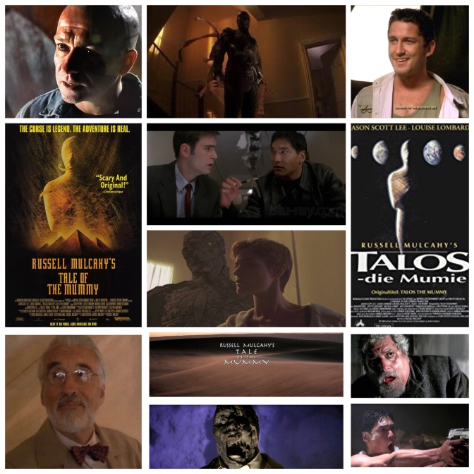 B Movie Glory: Russell Mulcahy's Tale Of The Mummy