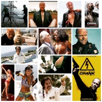 Neveldine/Taylor's Crank 2: High Voltage