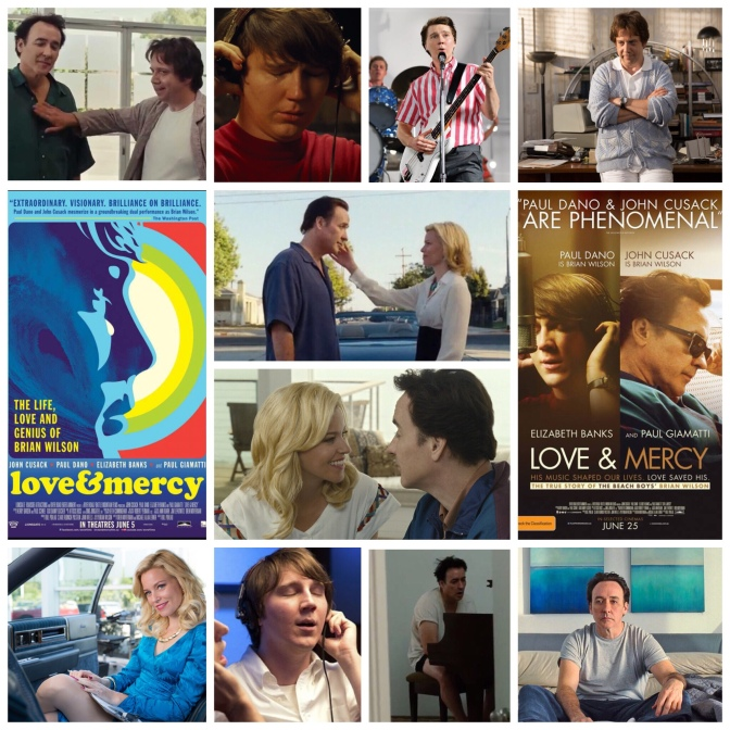 Bill Pohlad's Love & Mercy