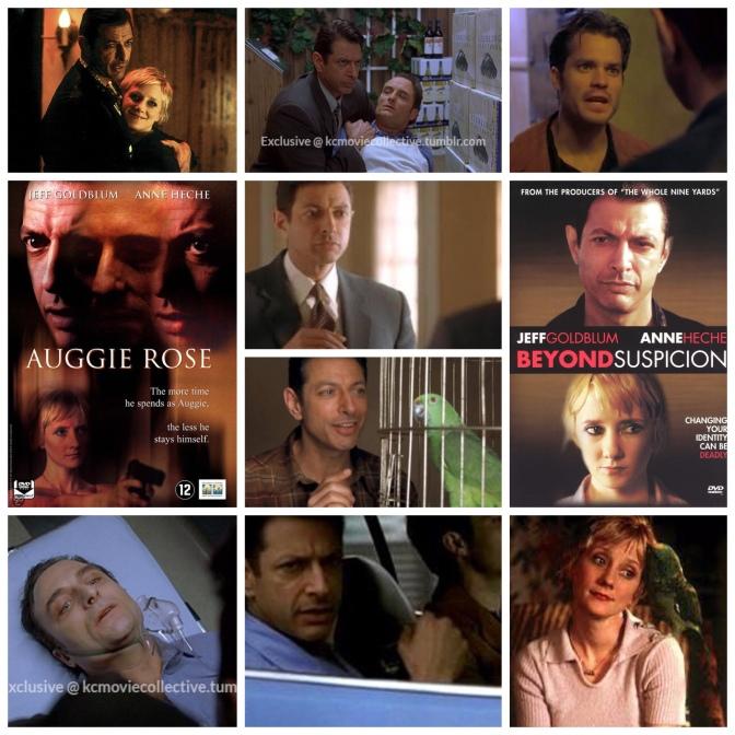 Auggie Rose aka Beyond Suspicion
